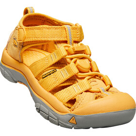 Keen Newport H2 Sandals Kids beeswax
